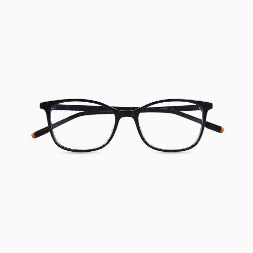 Gafas de acetato para mujer marca BLACKBEAR EYEWEAR modelo BB103 (foto frontal)